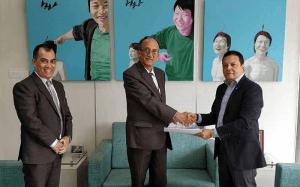 हिमालयन बैंक र लुम्बिनी जनरल इन्स्योरेन्सबीच बैंकासुरेन्स सम्झौता