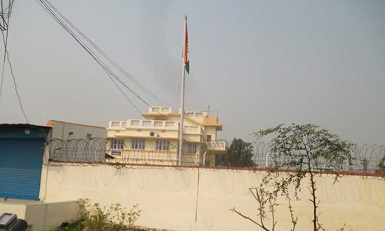 India to shut Embassy's Biratnagar field office from August 1