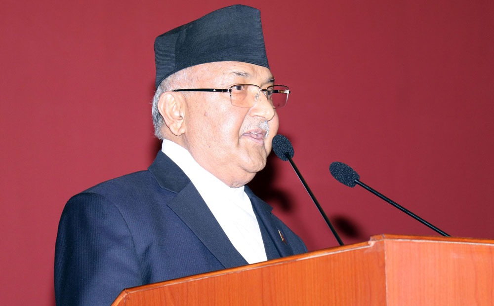 PM Oli directs Ministries for effective service delivery