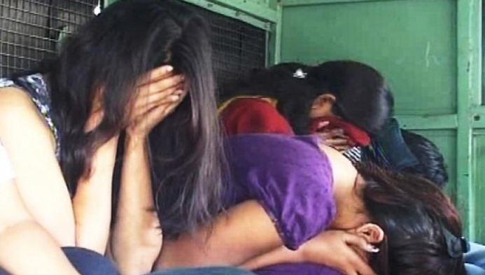 केन्याको क्लबबाट २१ नेपाली महिलाको उद्धार