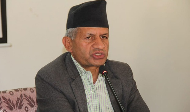 Nepal's Foreign Affairs Minister heading to Europe to lobby for priority-based aid