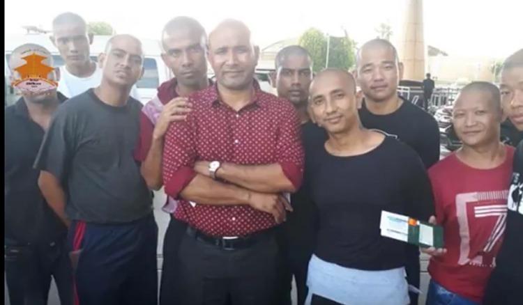मलेसियाको जेलबाट स्वदेश फर्किएका ११ नेपालीको मार्मिक कथा