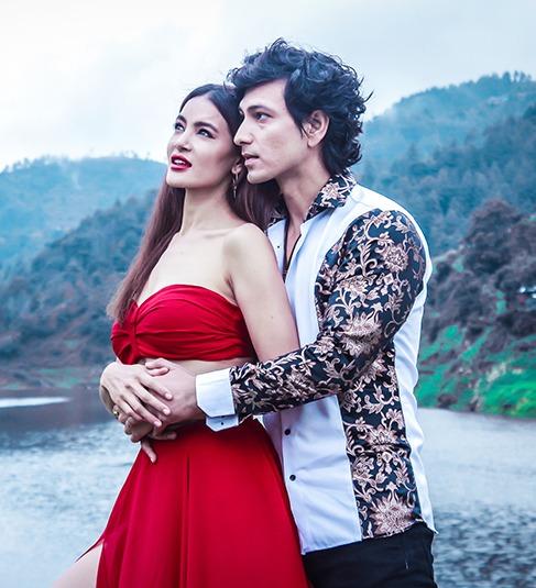'बाँध मायाले'को शीर्ष गीत रिलिज (भिडियोसहित)