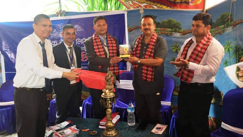 काठमाडौँको कीर्तिपुर, टोखा र रामकोटमा शाखारहित बैंकिङ सेवा