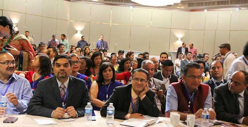 १५ बुँदे घोषणापत्र जारी गर्दै एनआरएन युरोप क्षेत्रीय बैठक सम्पन्न