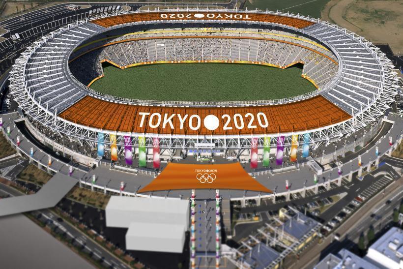 टोकियो ओलम्पिक महिला फूटबलको छनोट तालिका सार्वजनिक
