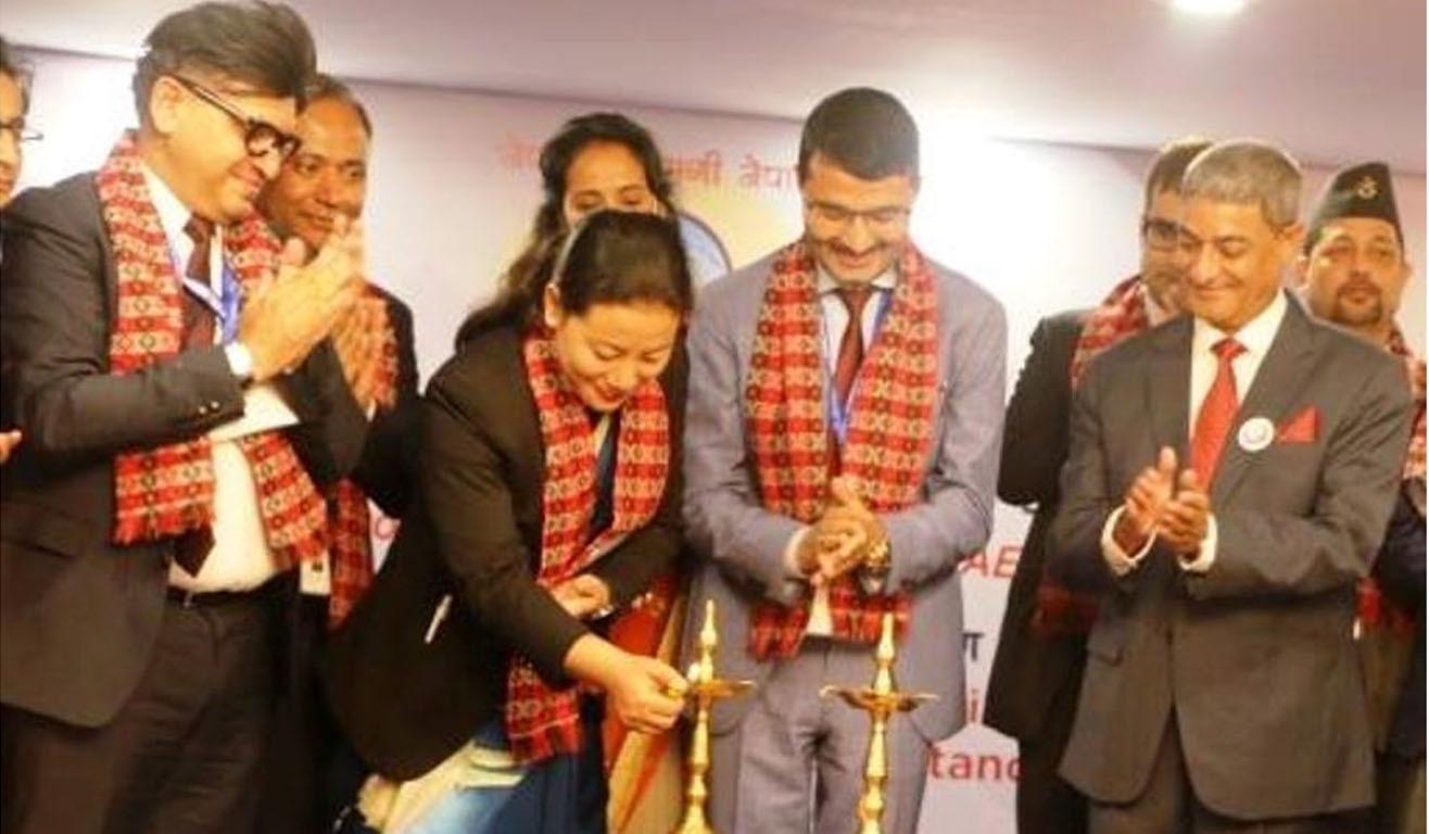 गैरआवासीय नेपाली संघको मध्यपूर्व क्षेत्रिय बैठक सम्पन्न, १६ बुँदे घोषणापत्र जारी