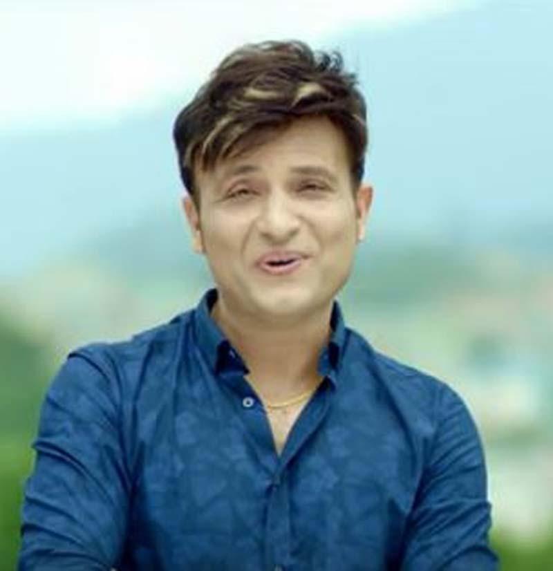 गायक हेमन्त शर्माको नयाँ गीत 'बरिखा' सार्वजनिक (भिडियोसहित)