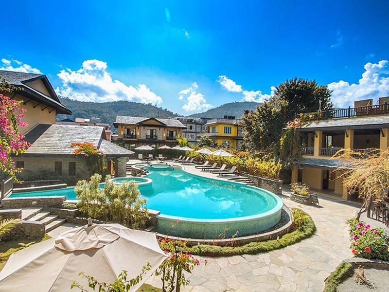 पर्यटन दिवसमा हानले होटलमा २० प्रतिशत छुट दिने