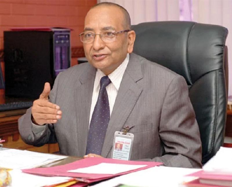 वायुसेवा निगमको कार्यकारी अध्यक्षमा मदन खरेल नियुक्त