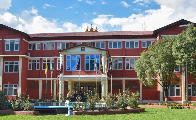 नेपाल प्रहरीले प्राविधिक पदमा खुलायो जागिर