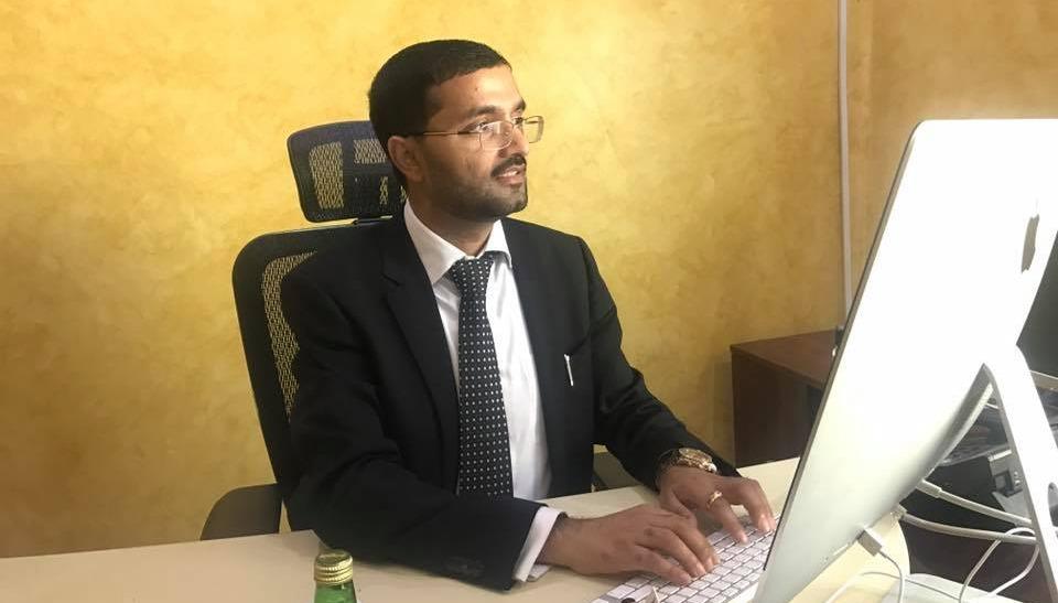 एनआरएनए मध्यपूर्व संयोजक शर्मा कार्यक्रममा सहभागी भएकै कारण पक्राउ परेको पुष्टि