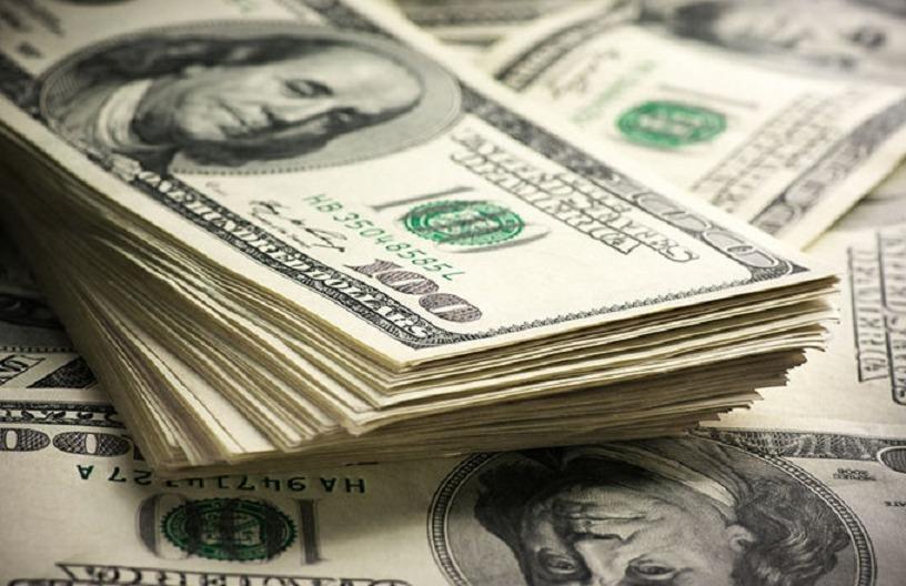 आकासिएको डलरको मूल्य घट्यो, इन्धनको मूल्य घटेन