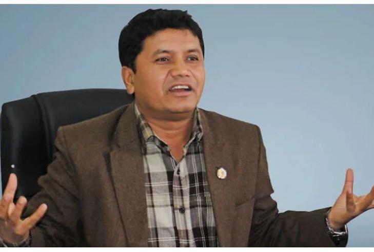 'नेपाली जहाजलाई युरोपको प्रतिबन्ध चाँडै हटनेछ'- मन्त्री अधिकारी