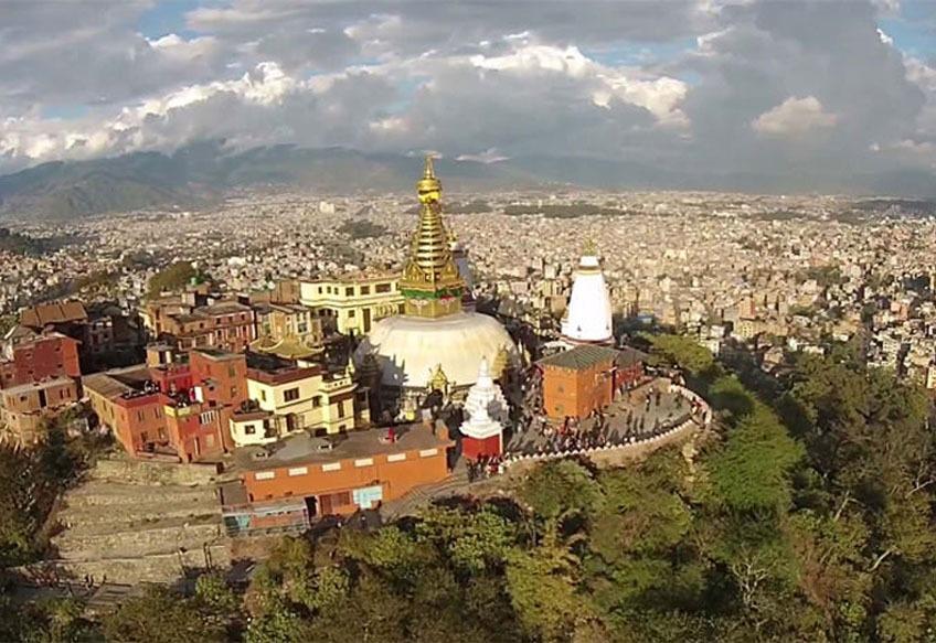 विश्वका उत्कृष्ट पर्यटकीय गन्तव्य सहरमा काठमाडौं ५ औं स्थानमा