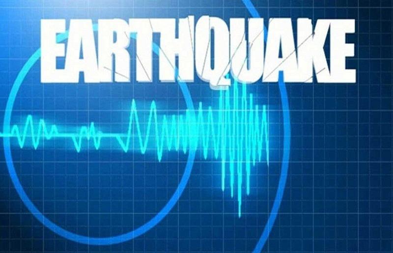 मकवानपुर केन्द्रबिन्दु बनाएर  ४.१ म्याग्निच्युडको भूकम्प गयो