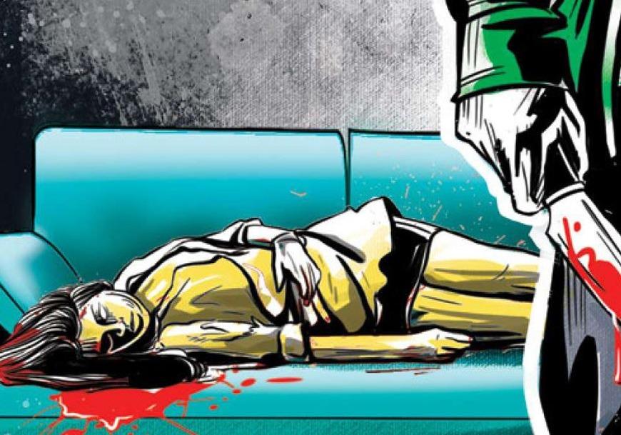 पूर्वी मकवानपुरको बागतीमा तीन वर्षीया बालिकाको वीभत्स हत्या