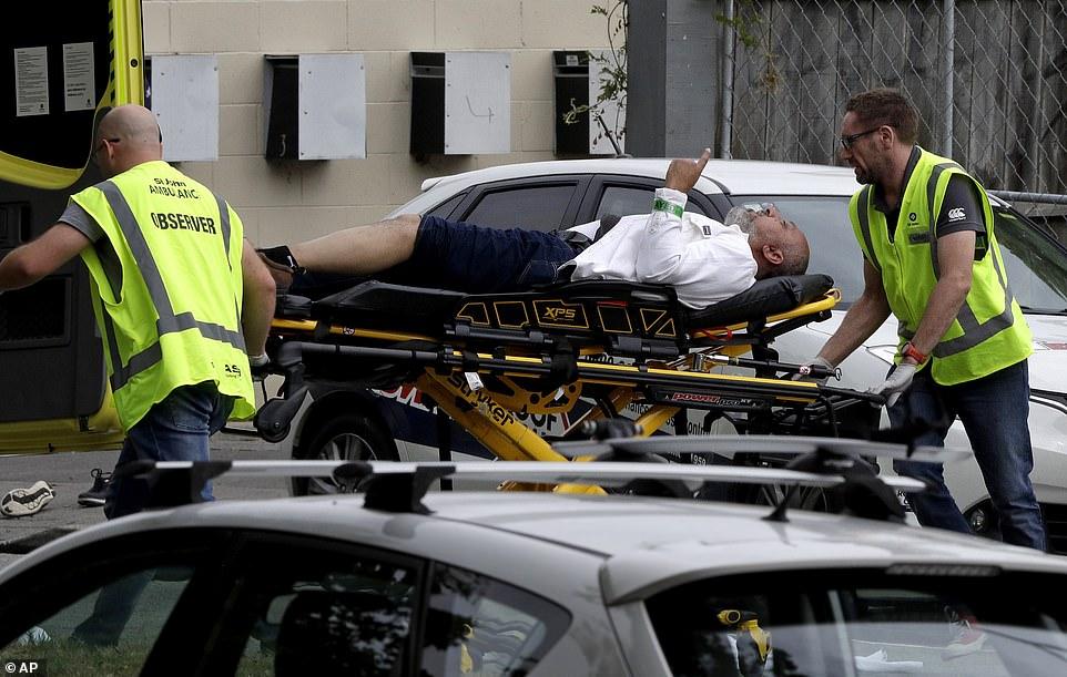 न्युजिल्यान्डका दुई मस्जिदमा गोलाबारी : २७ जनाको मृत्यु, अझ धेरै हताहत भएको अनुमान