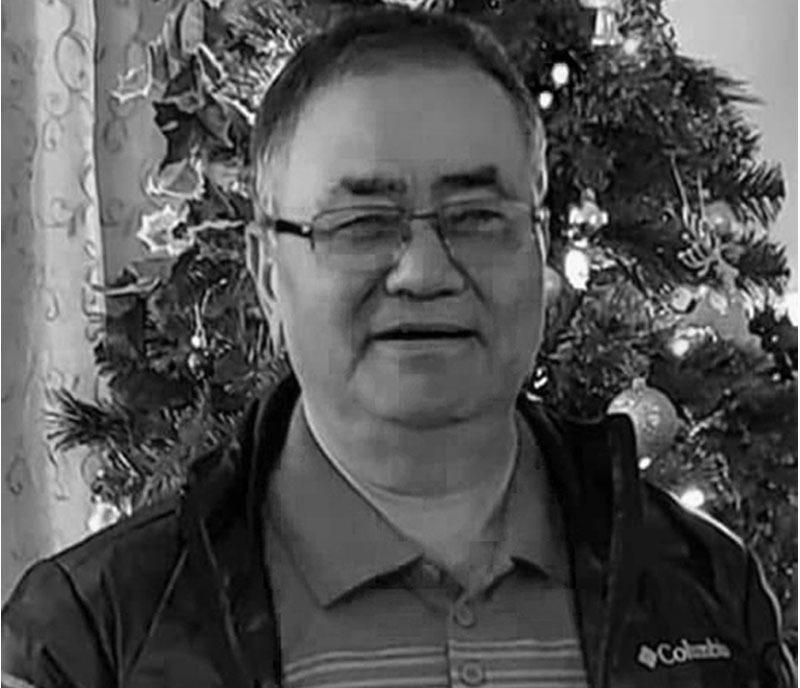 संगीतकार मदन दीपविमको निधन