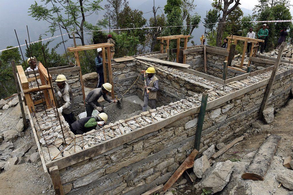 भूकम्पपीडितलाई सहुलियत कर्जामा थप सुविधा
