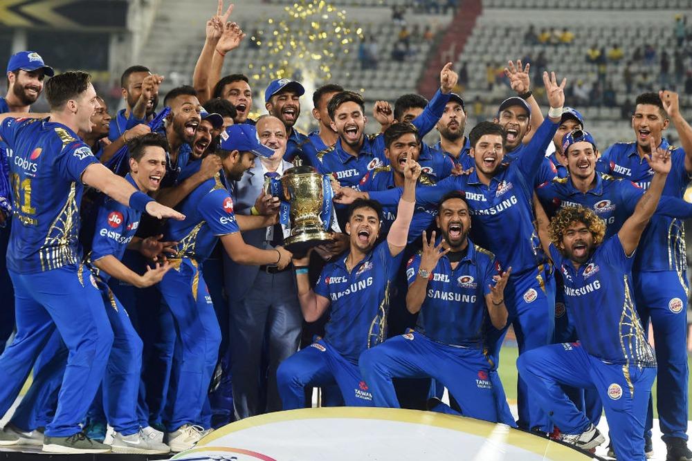 चेन्नईलाई १ रनले पराजित गर्दै मुम्बई ईण्डियन्सले जित्यो आईपिएल