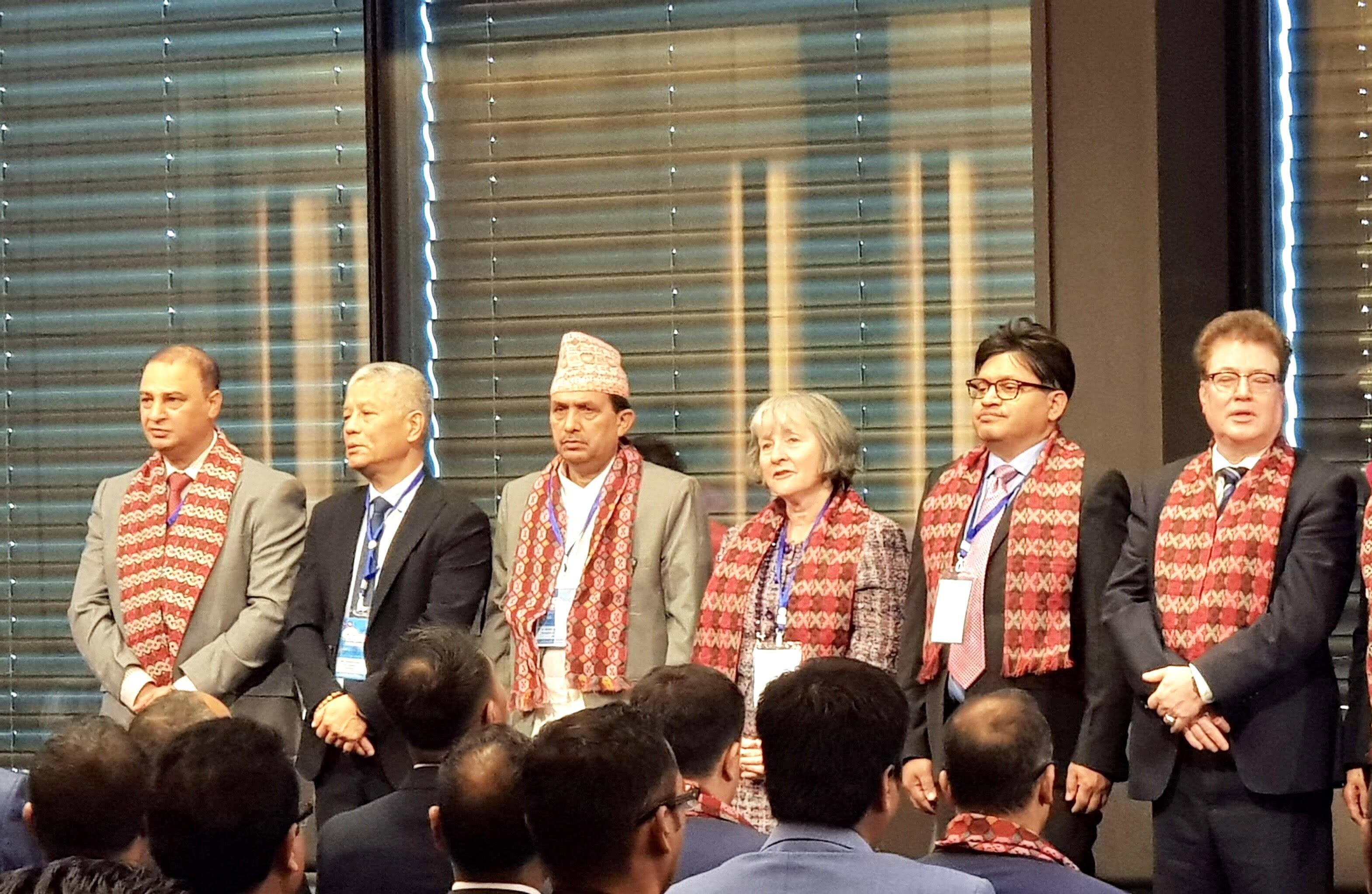 एनआरएनए ओशिनिया क्षेत्रीय सम्मेलन सम्पन्न, नौं बूँदे सिड्नी घोषणापत्र जारी (पूर्ण पाठसहित)