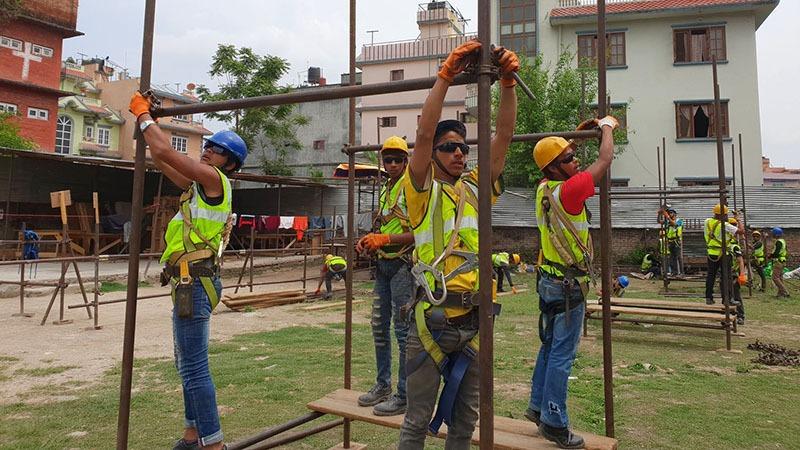 वैदेशिक रोजगारीमा जादा सीप अनिवार्य गरिदै, प्रमाणपत्र लिएकालाई मात्र श्रम स्वीकृति दिने तयारी
