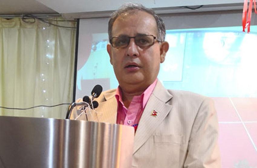 राजदूत पाण्डे ब्रुनाई र तान्जानियाका लागि पनि गैरआवासीय नेपाली राजदूतमा नियुक्त