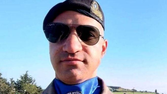 नेपालीसहित ५ जनाको हत्या गर्ने साइप्रसका सैन्य अधिकृत निकोसलाई १७५ वर्षको कारावास