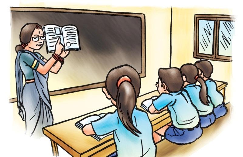आवश्यकता पहिचान नै नगरी  ४६ हजार शिक्षक दरबन्दी थप्ने सरकारको तयारी, वार्षिक डेढ अर्ब व्ययभार थपिने