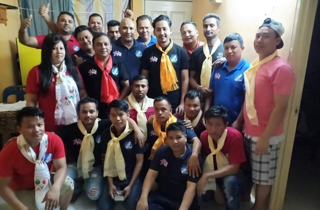 'जनउद्दार केन्द्र मलेसिया'ले आफ्नो संजाल विस्तारलाई दियो तिब्रता