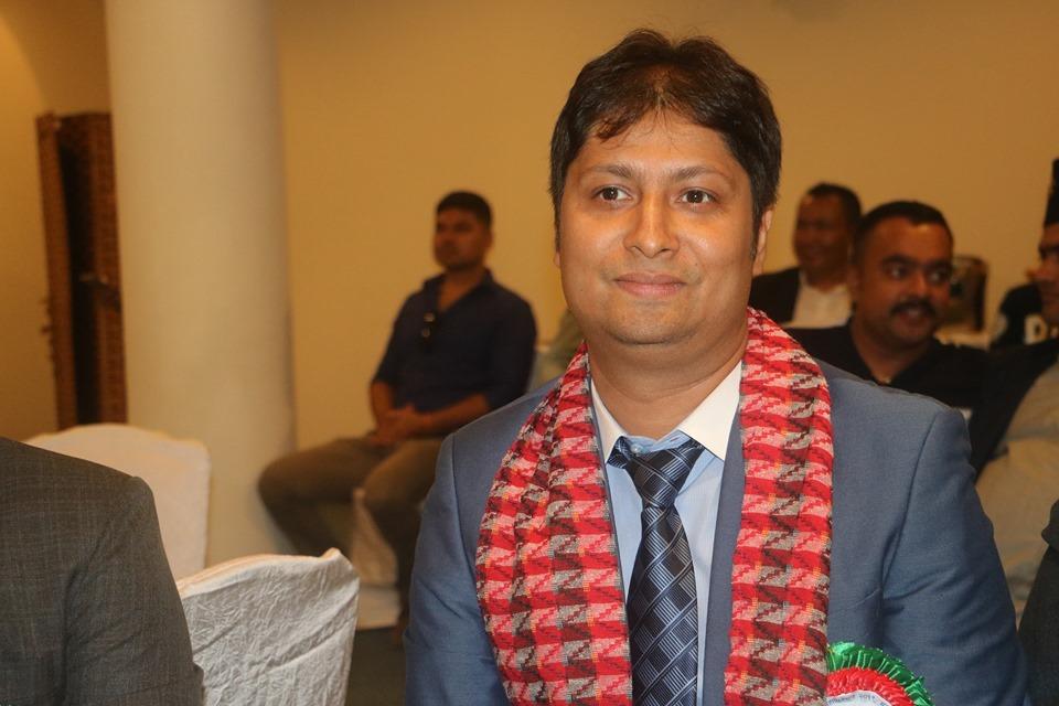 वैदेशिक रोजगारको समस्याको मुहान नेपाल मै छ  : जोन अर्याल