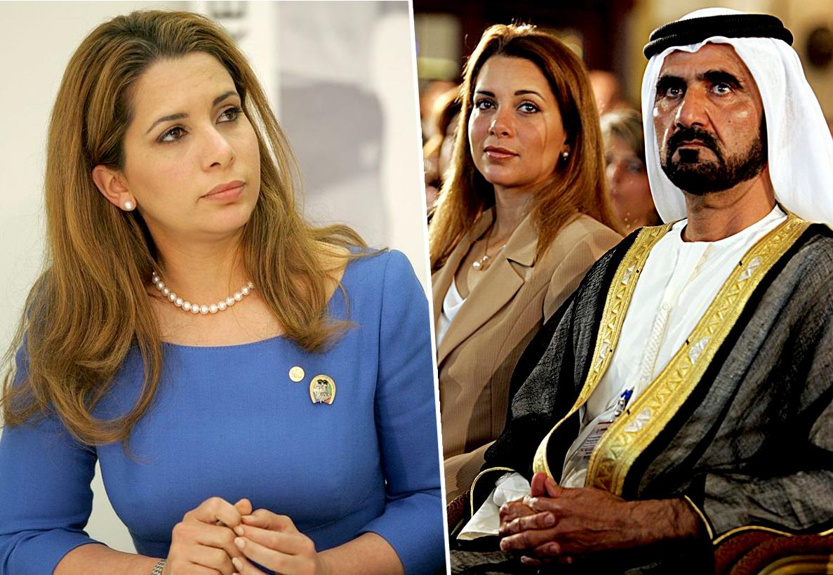 दुबईकी रानी दुई छोराछोरी र ३ अर्ब रकमसहित बेपत्ता