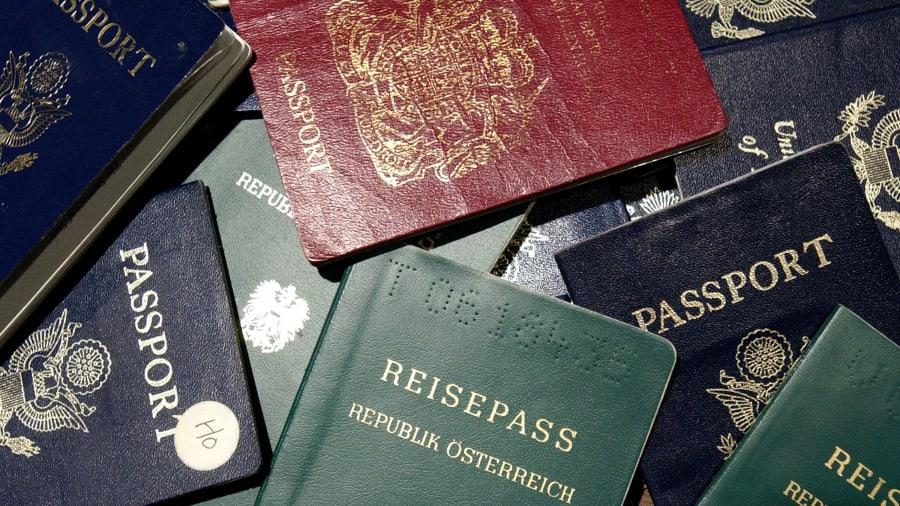 विश्वको सबैभन्दा शक्तिशाली पासपोर्ट जापान र सिंगापुरको , नेपाल १०२ औ स्थानमा