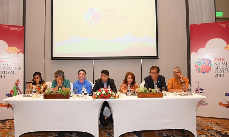 'आइएमई नेपाल लिटरेचर फेस्टिभल' जनकपुर र पोखरामा हुदै