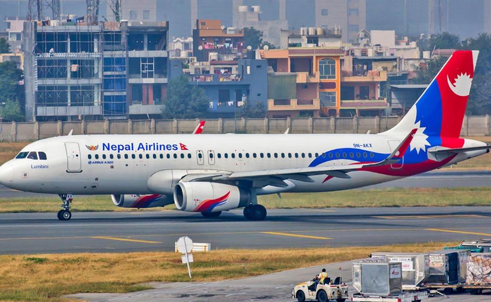 नेपाल एयरलाईन्सको जहाजमा जेष्ठ नागरिकलाई ५० प्रतिशत छुट दिने घोषणा