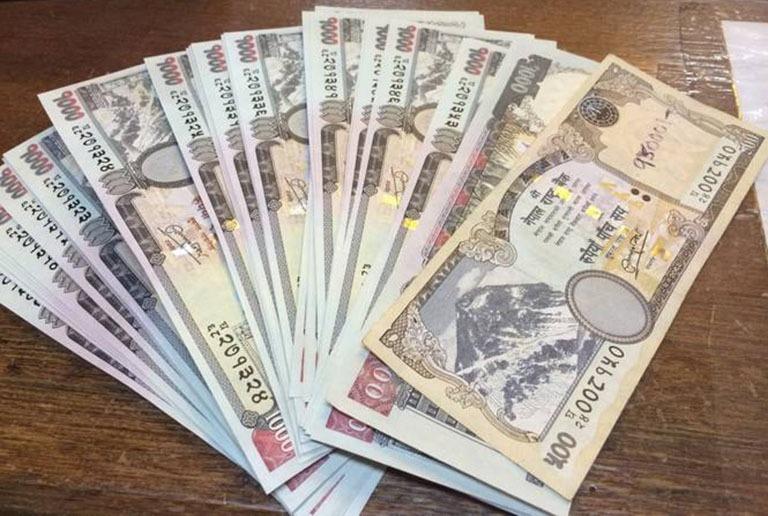 दशैंमा नयाँ नोटको हिफाजतका लागि नेपाल राष्ट्र बैंकको आग्रह