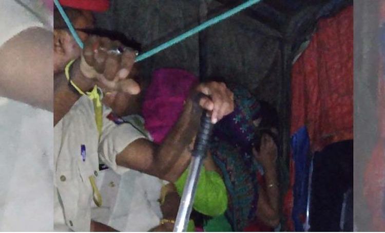 भारतको बेश्यालयबाट सात नेपाली महिलाको उद्धार, दलाल लक्ष्मी तामाङ प्रहरी फन्दामा