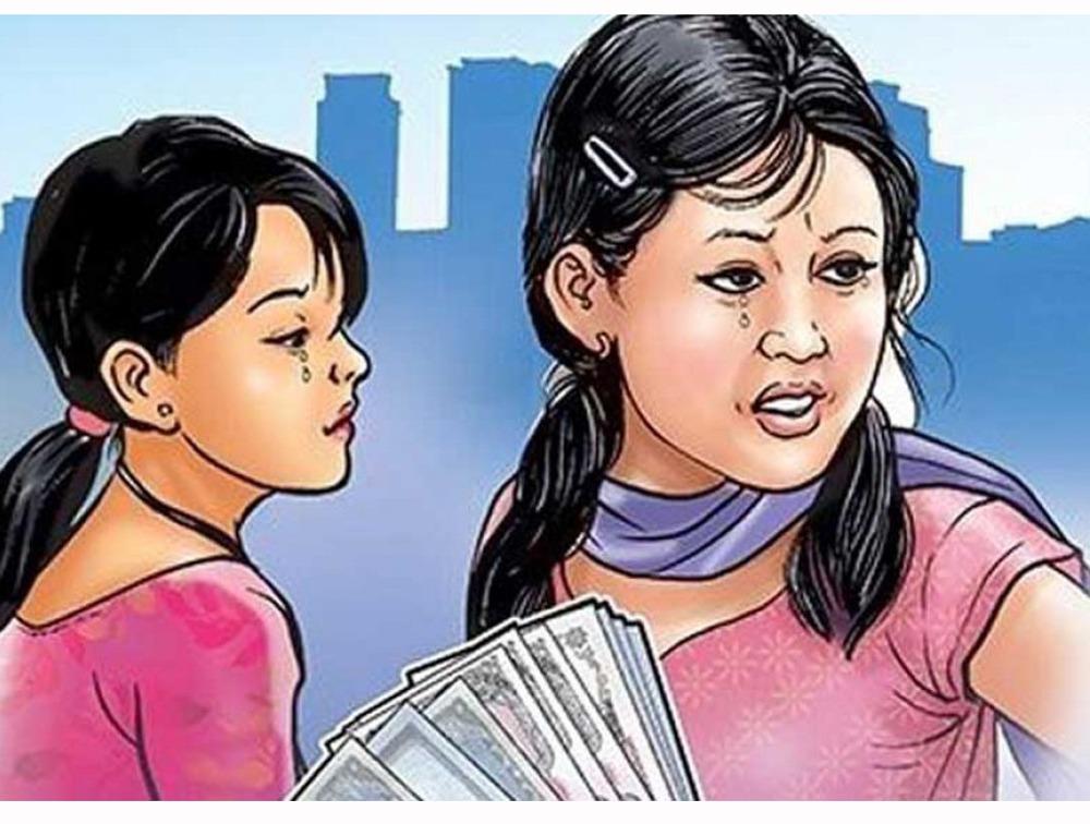 दिल्लीको कोठीमा बेचिन लागेका दुई नेपाली महिलाको उद्धार