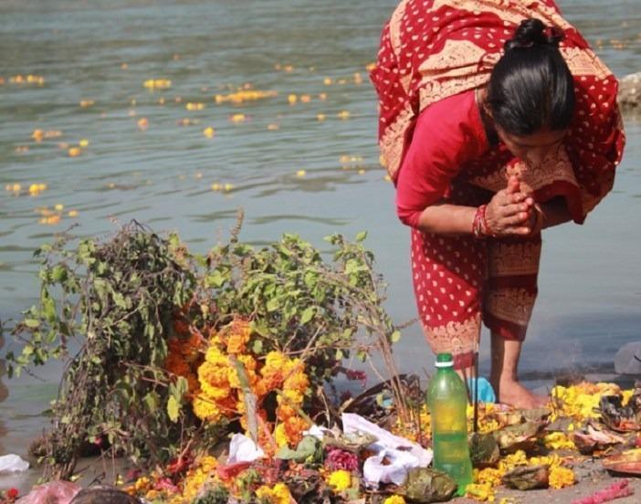 आज हरिबोधिनी एकादशी, तुलसीको विवाहका लागि पुरोहितको अभाव