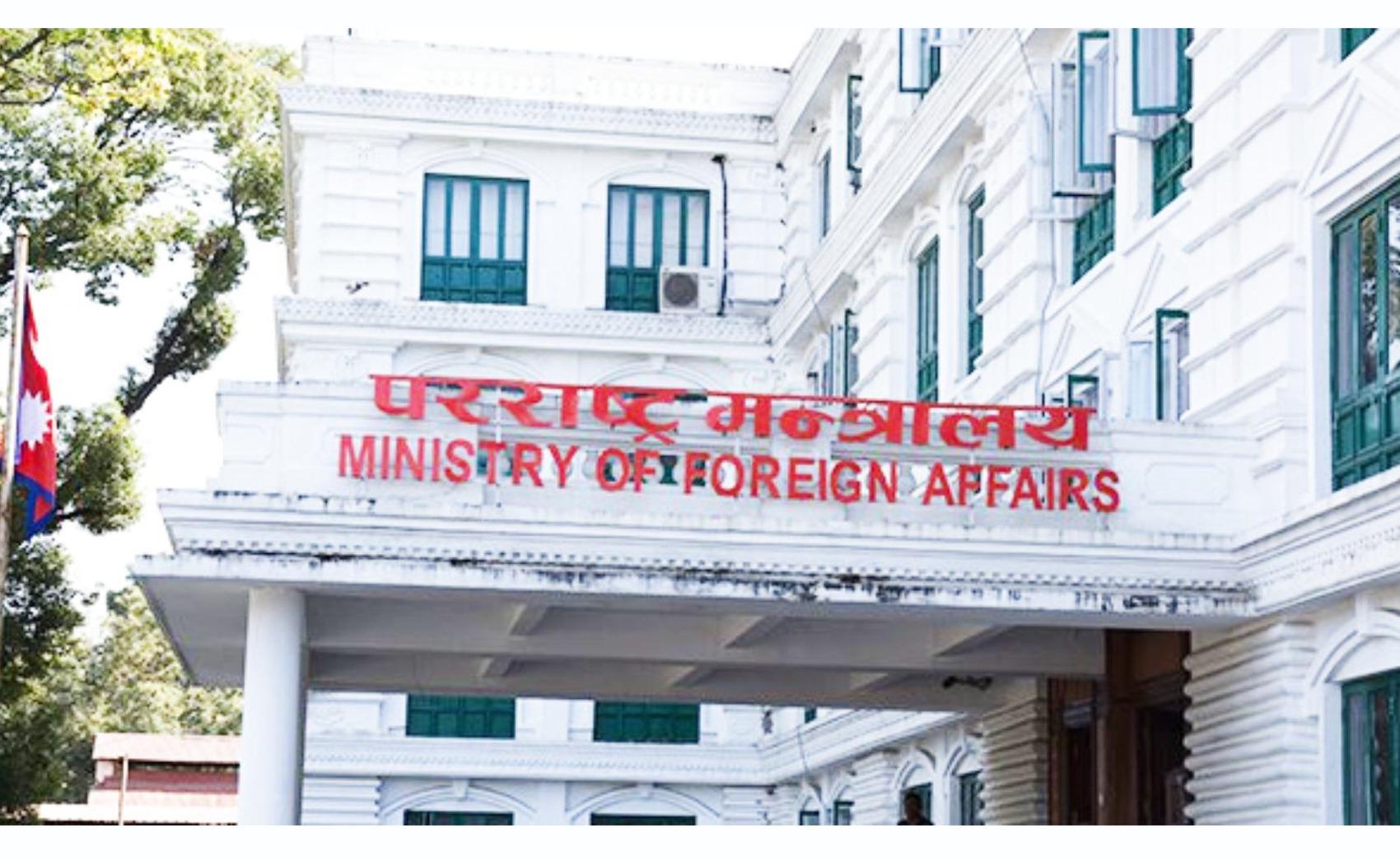विभिन्न मुलुकमा रहेका कूटनीतिक नियोगलाई आफ्नै घरजग्गामा स्थापना गर्ने अभियानमा सरकार