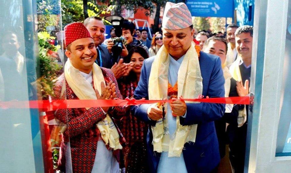 'काठमाडौं नेचुरोपेथी अस्पताल'को औपचारिक शुभारम्भ, प्राकृतिक प्रविधिद्धारा उपचार सेवा