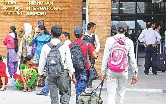 विदेशबाटै पुनः श्रम स्वीकृतिका लागि बाटो खुल्यो