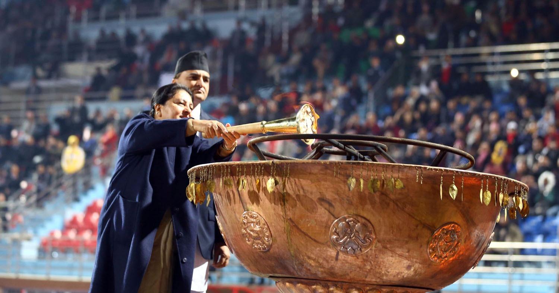 नेपाल भ्रमण वर्षको सातवटै प्रदेशबाट औपचारिक शुभारम्भ