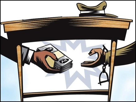 भ्रष्टाचार गरेर विदेशमा सम्पत्ति राखे पनि कारबाही