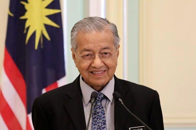 मलेसियाका प्रधानमन्त्री महाथिरले दिए पदबाट राजीनामा