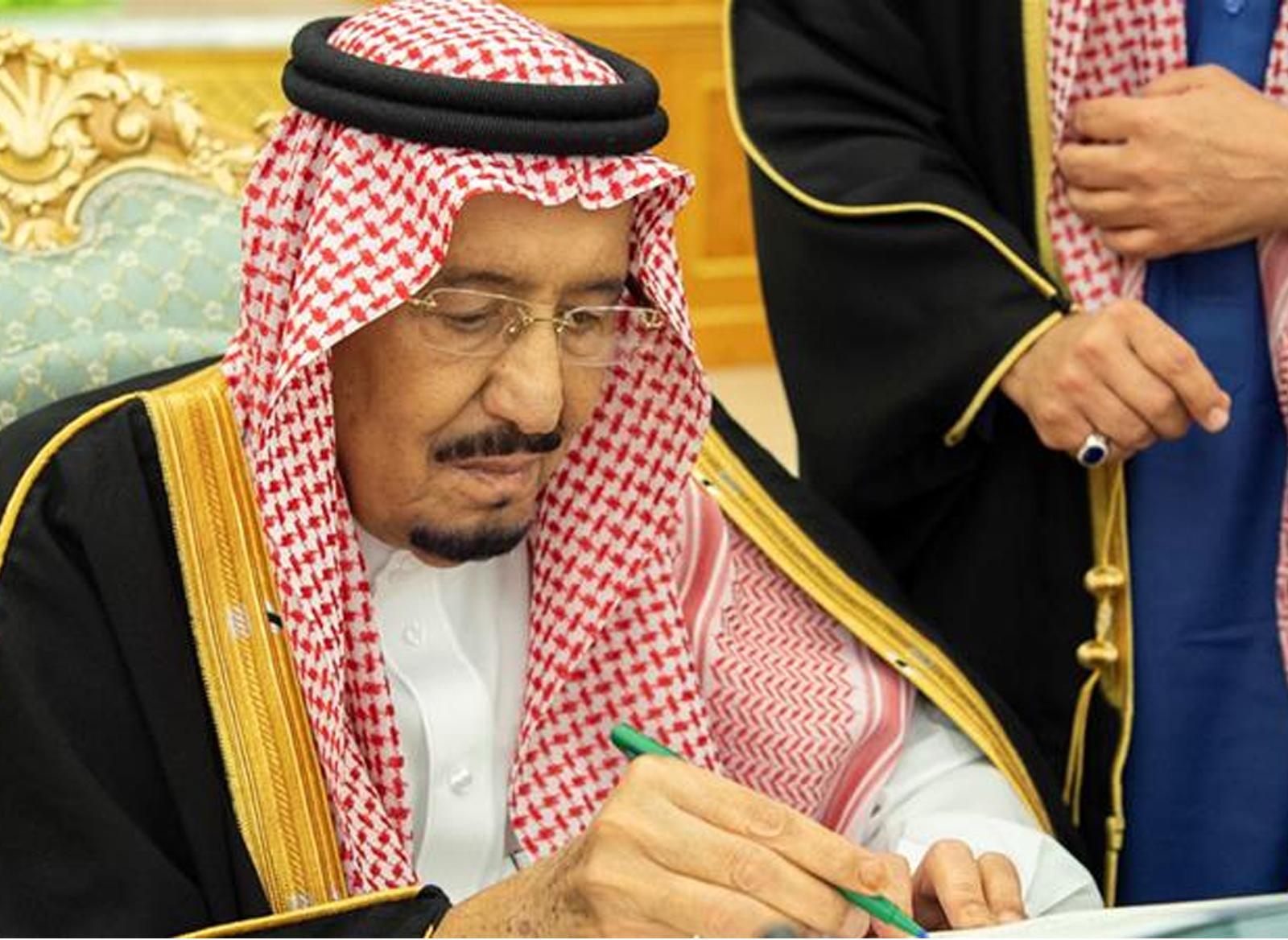 साउदी राजाले दिए कोरोना आशंका भएका सवै विदेशीको निःशुल्क उपचार गर्न आदेश
