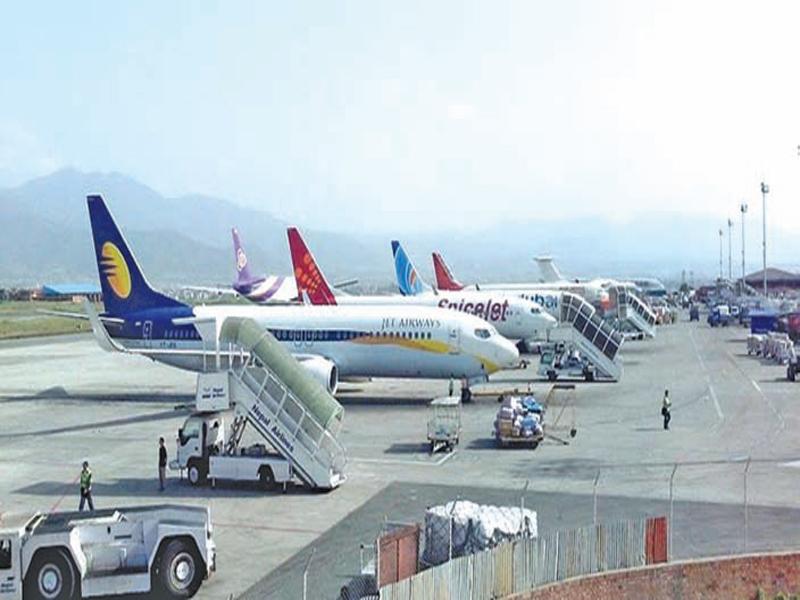 हवाई उडानमा नयाँ मापदण्ड : ज्वरो र खोकी लागेकालाई उड्न निषेध