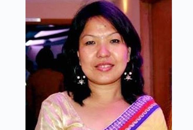 अन्तर्राष्ट्रिय नेपाली साहित्य समाज बेलायतको अध्यक्षमा लक्ष्मी थापा राई निर्वाचित