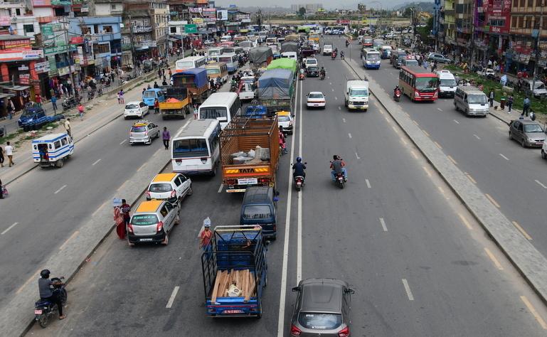 जिल्लाभित्र सीमित रहनेगरी सार्वजनिक सवारीसाधन चल्न दिने सरकारको निर्णय